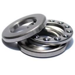 Thrust Ball Bearings 51130-MP