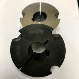 Taper Bush 1008x10mm