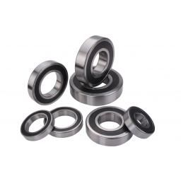 ENDURO 6800 2RS 10mm x 19mm x 5mm Cycle Bearing