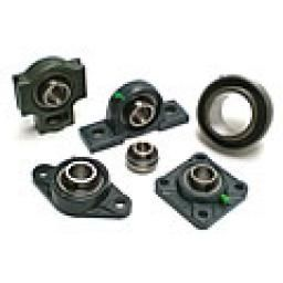 FC1.1/2/LDK Self-lube Bearings 1.1/2 Round Flange Unit