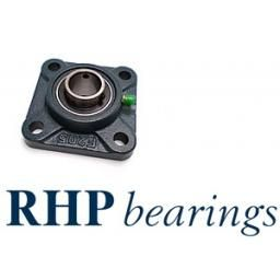 RHP SF17 4 Bolt Flange Bearing unit