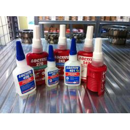 Loctite SIL-WHITEX310ML Adhesive