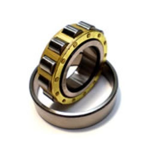 Cylindrical Roller Bearings N205-E-M1
