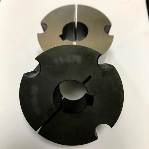 Taper Bush 4040x75mm