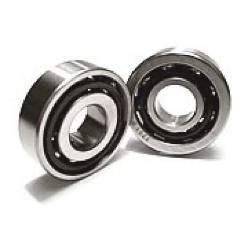 Angular Contact Ball Bearings QJ330-N2-MPA
