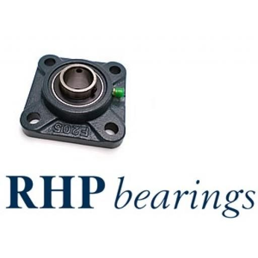 RHP SF12 4 Bolt Flange Bearing unit