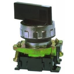 2-Position- MR - LL Selector B lack - Actuators for PM Valves