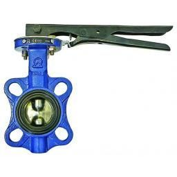 "2"" Wafer pattern Butterfly Valve"
