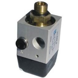 "BLOCKER VALVE WITH PILOTED STOP FUNCTION 1/8"" BSPP"