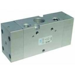 AZ Pneumatica« 3/2 Pneumatica ly Piloted Valves - Thread Siz