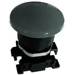 AZ Pneumatica« ?40 Mushroom T pe Push Button - Colour Black