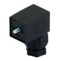 AZ Pneumatica« 15mm Connector - Colour Black x Cable PG07 x