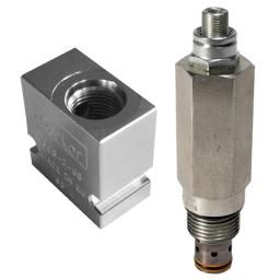 A04GZ Relief Valve - Comp