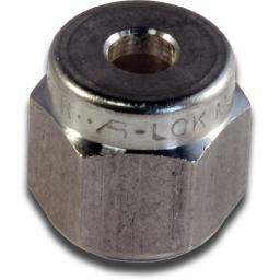 Parker« A-LOK Metric Tube Nut - Description Metric Tube Nut