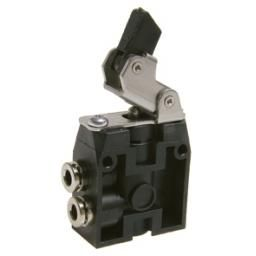 LEVER UNIDIRECTIONAL LATERAL CONN NO