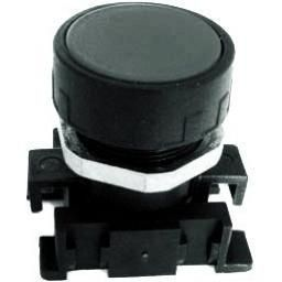 AZ Pneumatica« Protected Push Button - Description Black