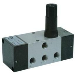 "HIGH FLOW PNEUMATIC TIMER POSITIVE OUTPUT 1/8"" BSPP"