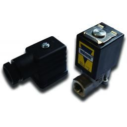 Sirai« Stainless Steel - Solenoid Valve - 2/2 N/C Direct Acting