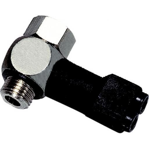 PNEUMATIC SENSOR FITTING M5X0- 8