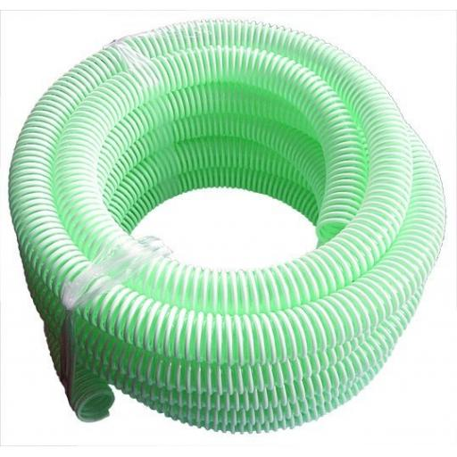 "3/4"" (19) I/D x Superflex Gree n Tint Water Delivery Hose (L"