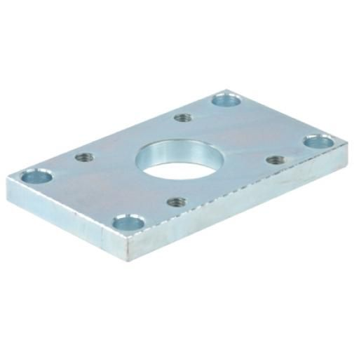 Flange for Compact 20mm Cyl