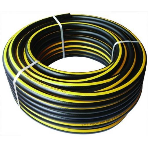"6mm(1/4"") I/D X 14mm O/D X 100Metre Air Hose"
