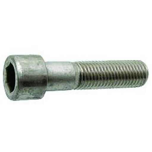 Kebrell Socket Head Cap Screw Metric Stainless Steel - Size