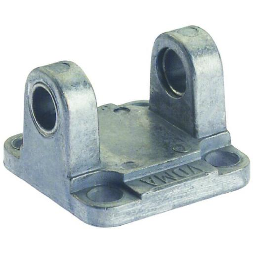32mm ISO 6431 Cylinder Female Clevis