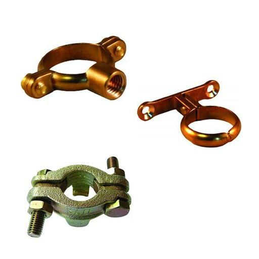 Clamps Clips & Fasteners