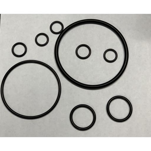 O-Ring set -Uno